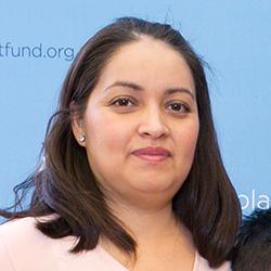 Bernice Avalos Garcia
